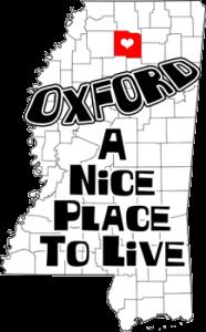 OxfordBlah
