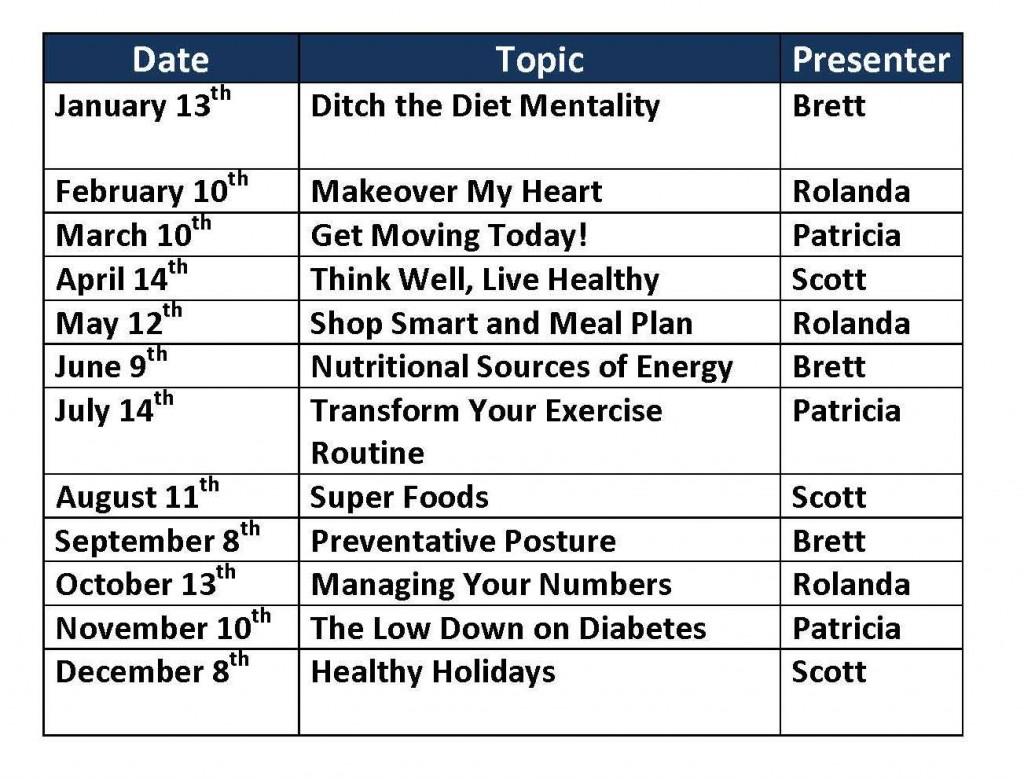 2015 SOM Webinar Schedule (2)